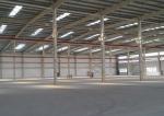 经开区标准工业厂房电镀厂房
