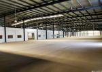 经开草滩厂房4000平钢结构厂房