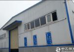 出租未央区1000方钢结构厂房层高8米