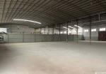 二府庄工业园2000方厂房出租,可分割