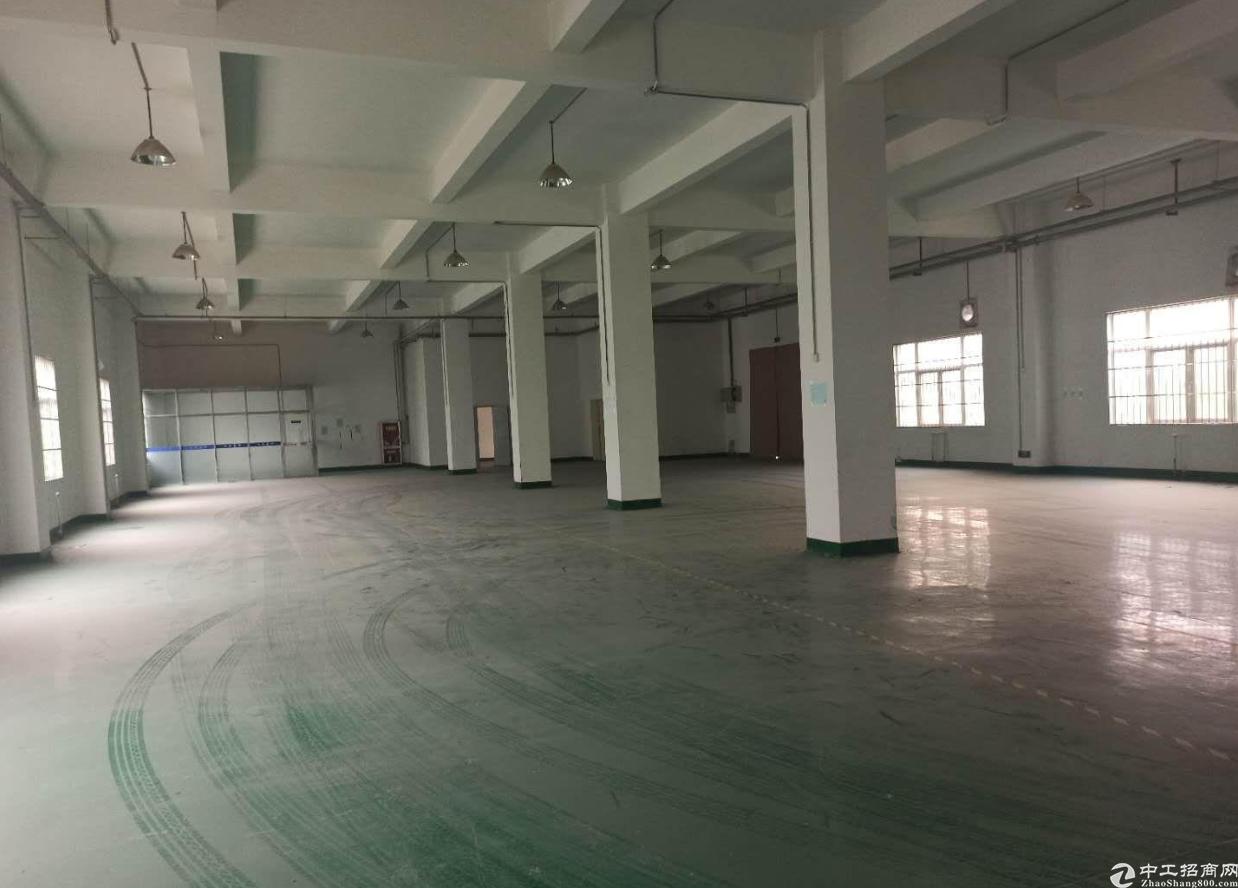 未央区三桥天章大道1900方厂房出租环评手续