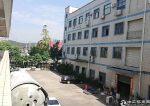深圳平湖周边新空出原房东楼上厂房1300平出租带装修办公室