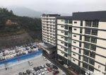 布吉秀峰工业区1100平红本建筑面积厂房出租可分租。