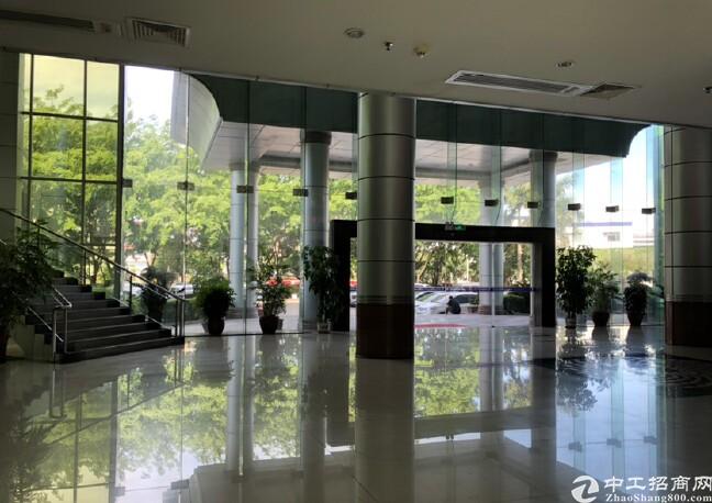 龙华油松工业园区仓库厂房出租1000平面积可分租