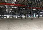 园区钢结构单层厂房50年产权出售
