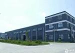 西安核心区域,政企合作高品质厂房
