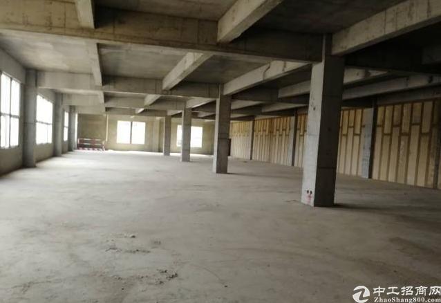 西安市未央区独栋厂房50年产权2000-6000平