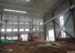 西安高龄钢结构现房,低首付,空间灵活