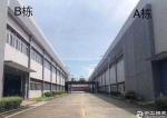 西安双证单一层独院厂房50000㎡高度12米