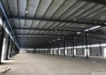 长丰下塘工业园出租550㎡钢结构厂房,本厂水电齐全