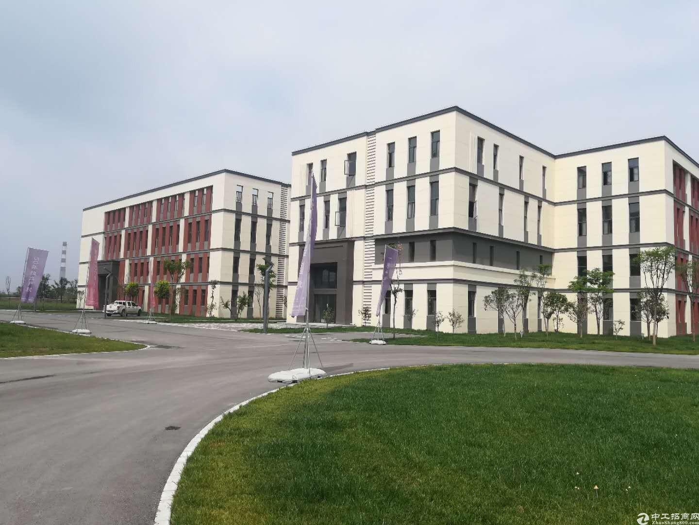 西安市经开区50年独立产权2766㎡框架厂房倾力出售