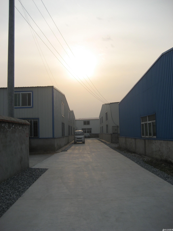 厂房仓库出租1200平米,东风大道隔壁有物流场地