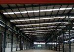 长丰杜集乡钢结构厂房出售,可分售7000平米起