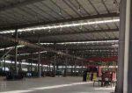长丰县朱巷4000㎡工业厂房出售,园区功能设备完善