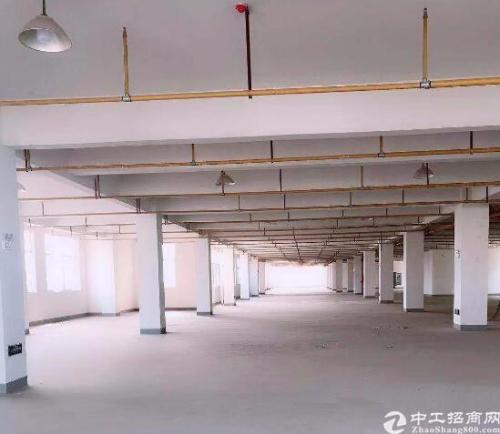 长丰县双墩3500平米厂房出售,适合各种类型行业,50年产权