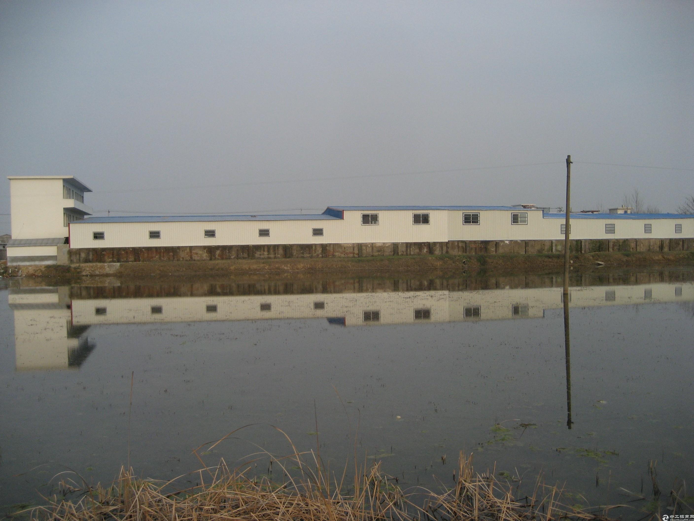 瑶海与肥东交汇处厂房出租1200平米
