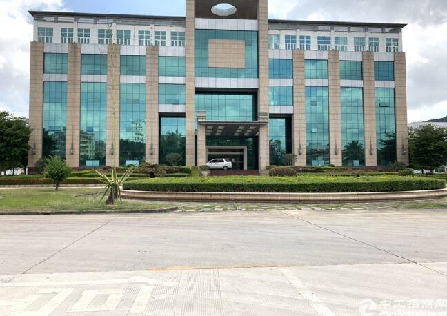 坪山工业区200至1000平方厂房办公室仓库宿舍招租有装修