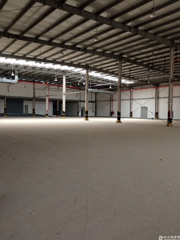 经开区厂房钢结构出租行业不限,可用来做仓库