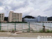 深圳市平湖12000平方红本国有官网出售,