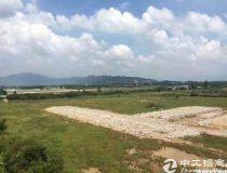 深圳周边60亩红本40年工业用地出售(可分割),
