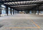 【出租】青白江城厢工业区3000平新建厂房带行车层高13米