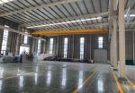 【出租】新都工业东区厂房5000平带行车层高13米