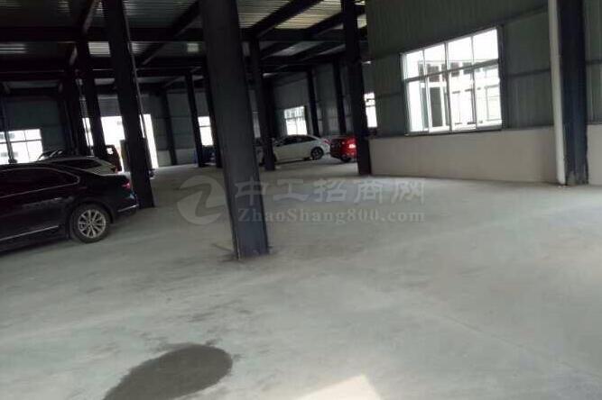 兰考独院单一层厂房仓库出租,电250千瓦