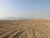 诸暨30亩工业地皮出售,三通一平,证件齐全