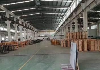 高明荷城富湾工业区滴水12米高厂房仓库5000方,可办环评。