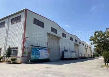 三水乐平厂房仓库36000方、滴水13米可架行车、形象非常好