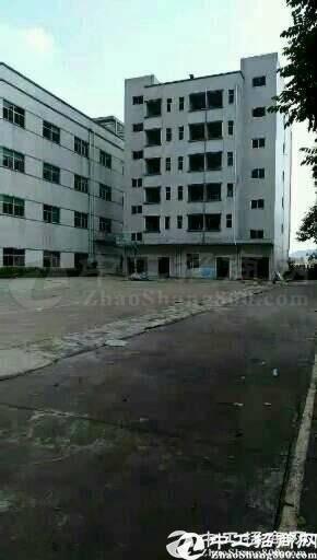 坪山坑梓金沙附近一楼厂房仓库1000平米招租