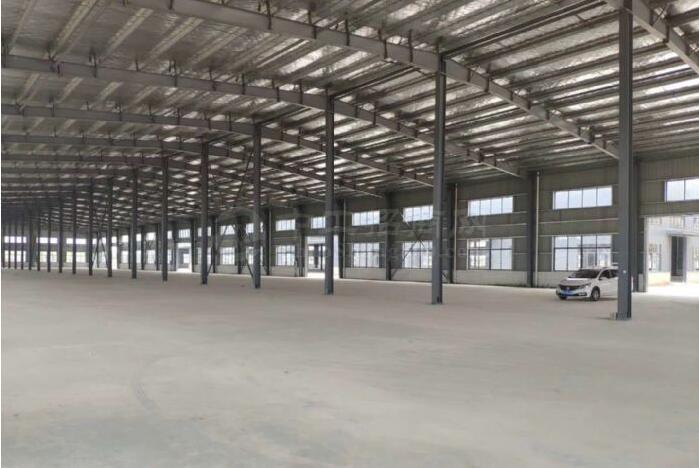 开封杜良乡标准化厂房仓库园区内价格低可分割