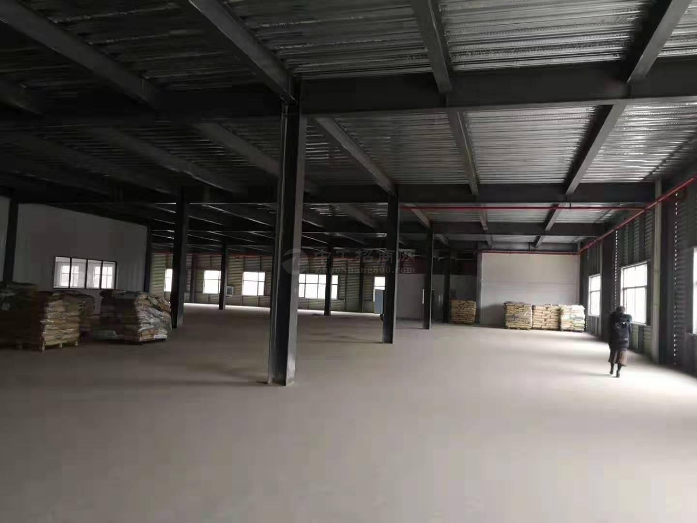 西环城路沿线独院厂房仓库出租能办理环评手续