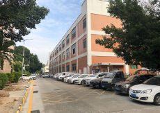 观澜福民标准厂房5000平带电梯厂房仓库出租价格超低