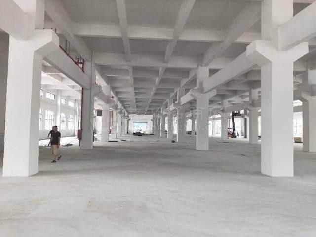 鼓楼区酒厂路新建厂房仓库700平米另带门面房