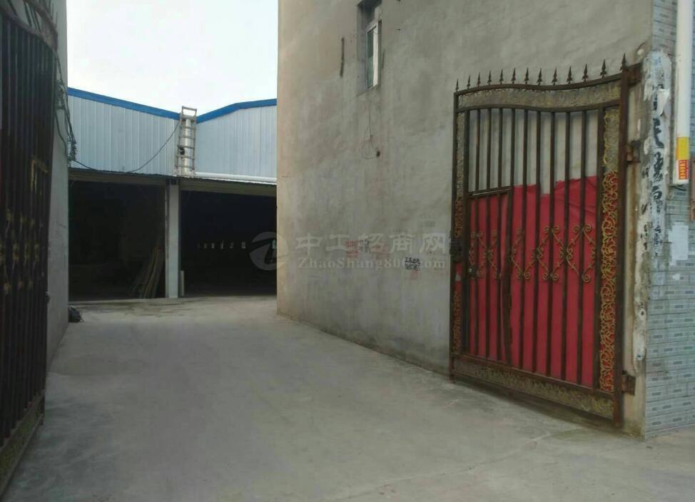 复兴大道开柳路东北大北岗村独院可做厂房仓库
