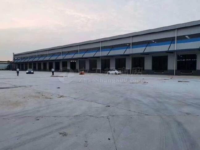 坪山*新出20000平米原房东物流仓库厂房出租