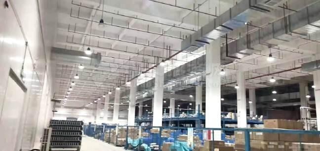 龙岗单层25000平双面卸货平台.层高8米丙二类消防厂房仓库