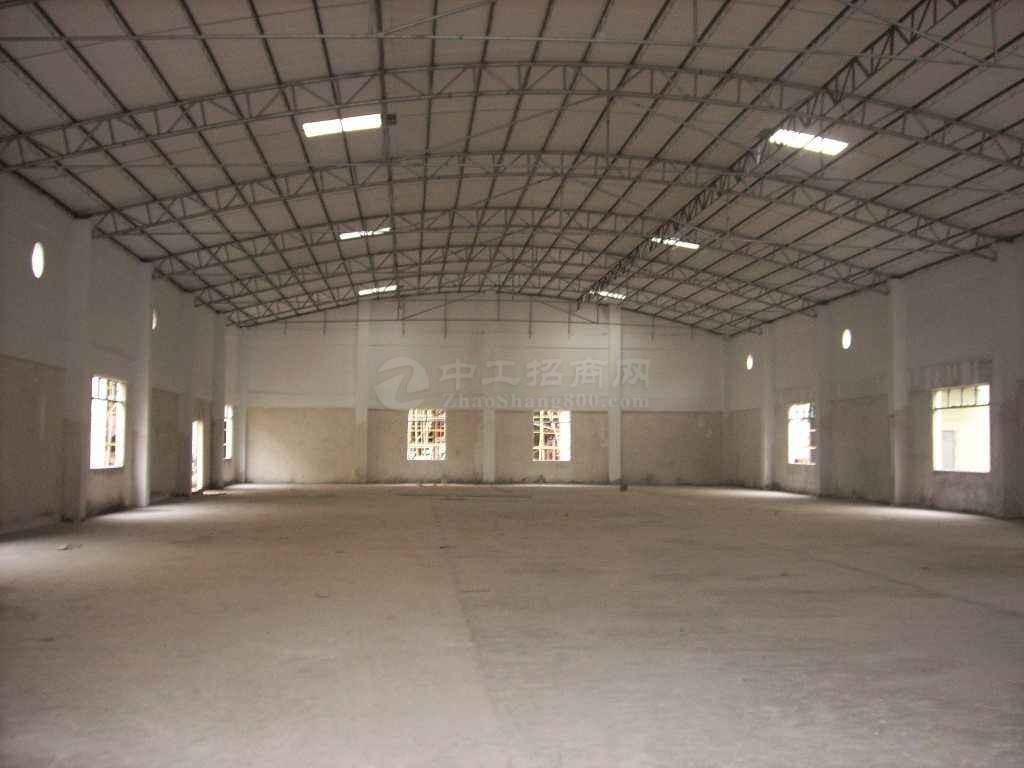 个人高新区厂房仓库招租2600平