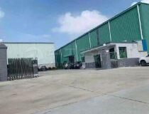 石岩工业区16亩官网带建筑物出售证件齐全房东包过户.