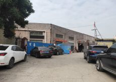 观澜牛湖工业区独门独院钢构物流仓出租实院面积1600平