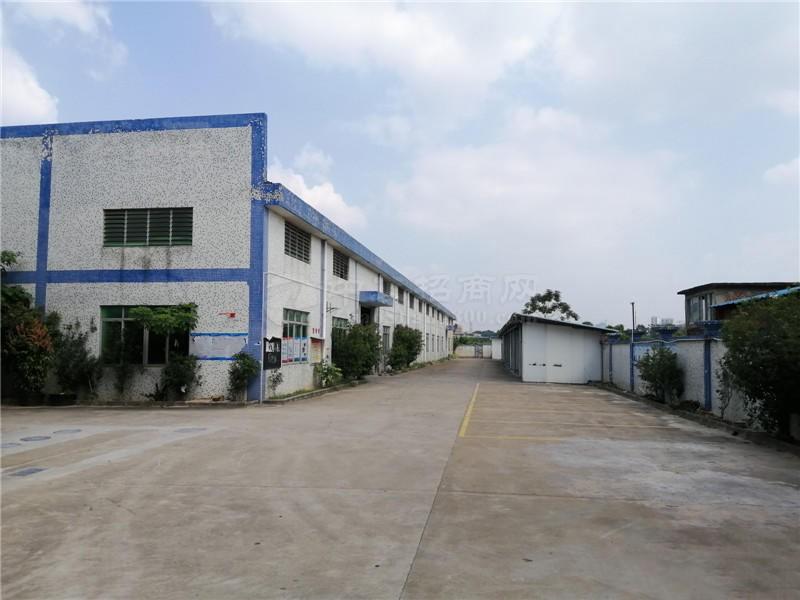 郑密路仓库厂房物流园停车场可分割出租