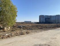 天津西青区天津南站附近200亩工业用地出售