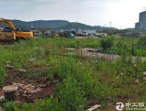 中山市横栏镇国有工业用地18亩出售