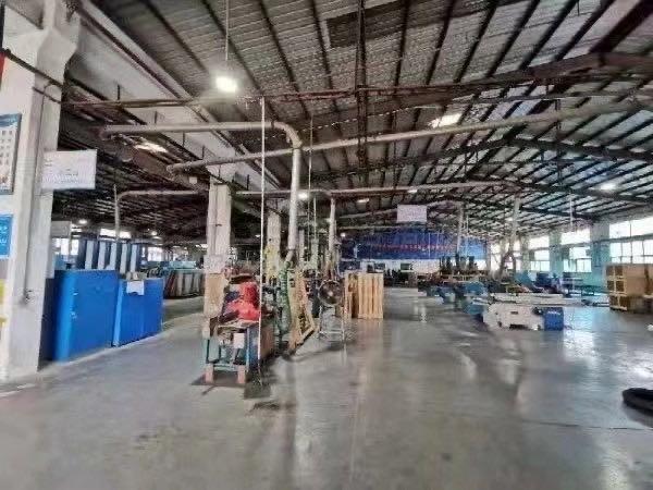 光明红本独院花园式钢构厂房大小分租适合仓库,机械模具