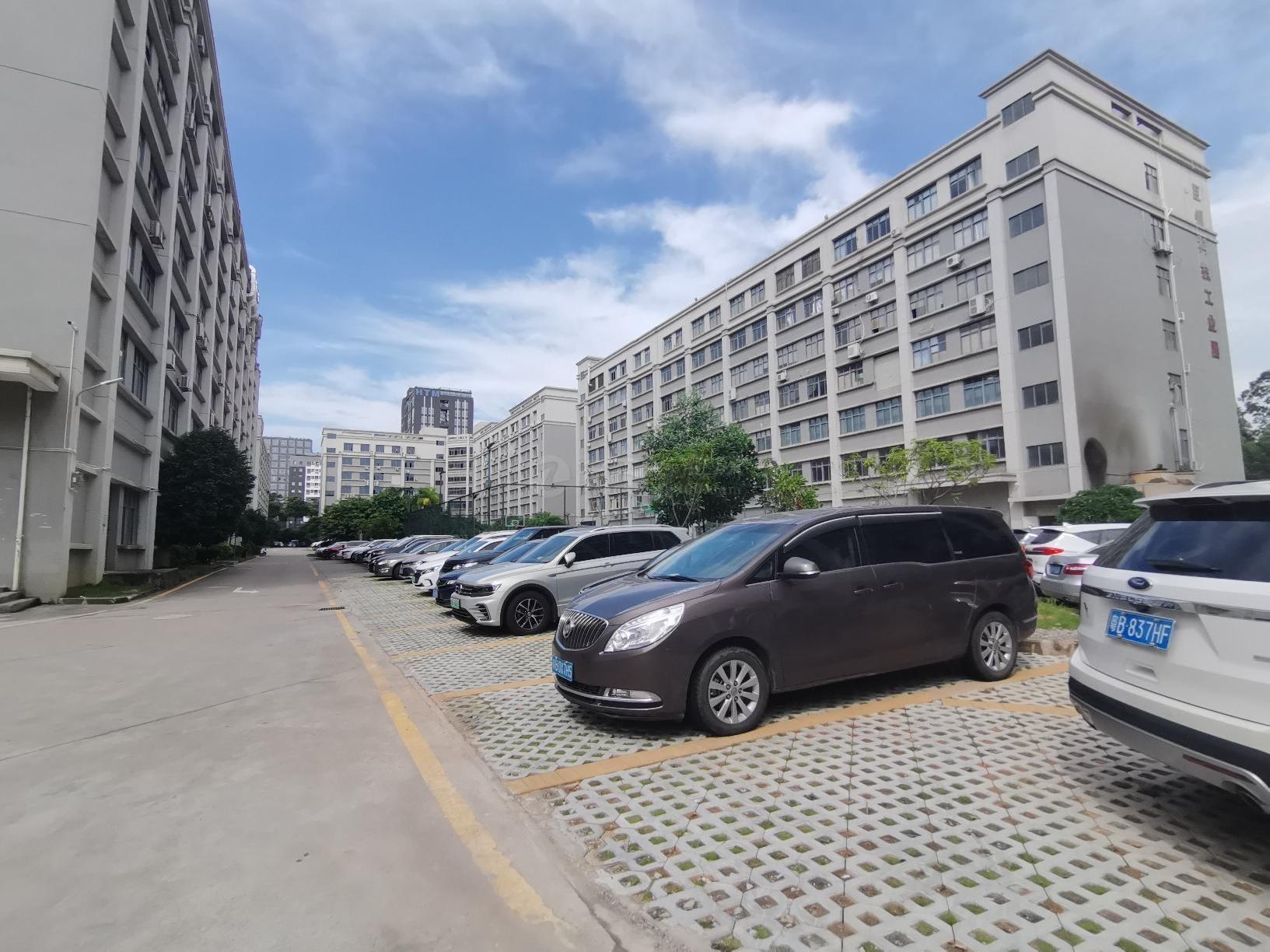 500平起租石岩石龙仔工业区3万平方大型红本厂房仓库出租转租