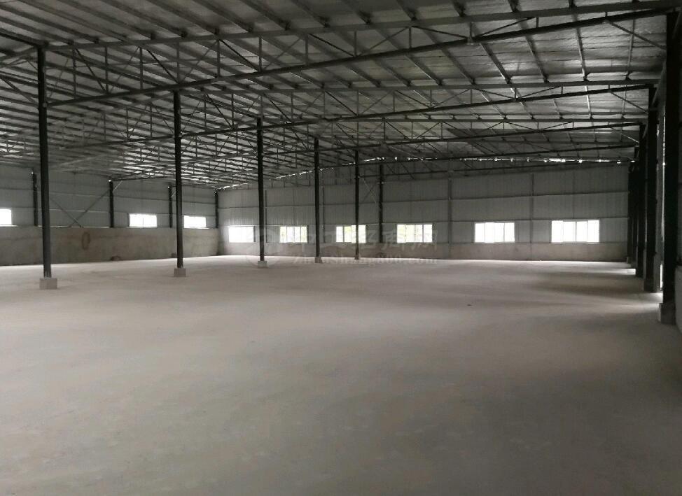长兴路独栋办公标准化厂房,仓库,手续齐全
