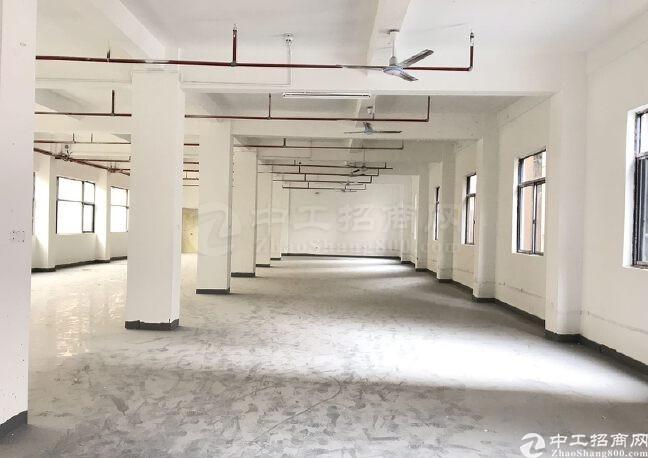 出租高新区科学大道厂房3500平,可做仓库,办公