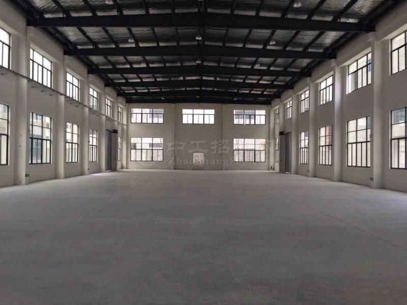 郑州紫荆山南路500米厂房仓库出租600平,有三相电