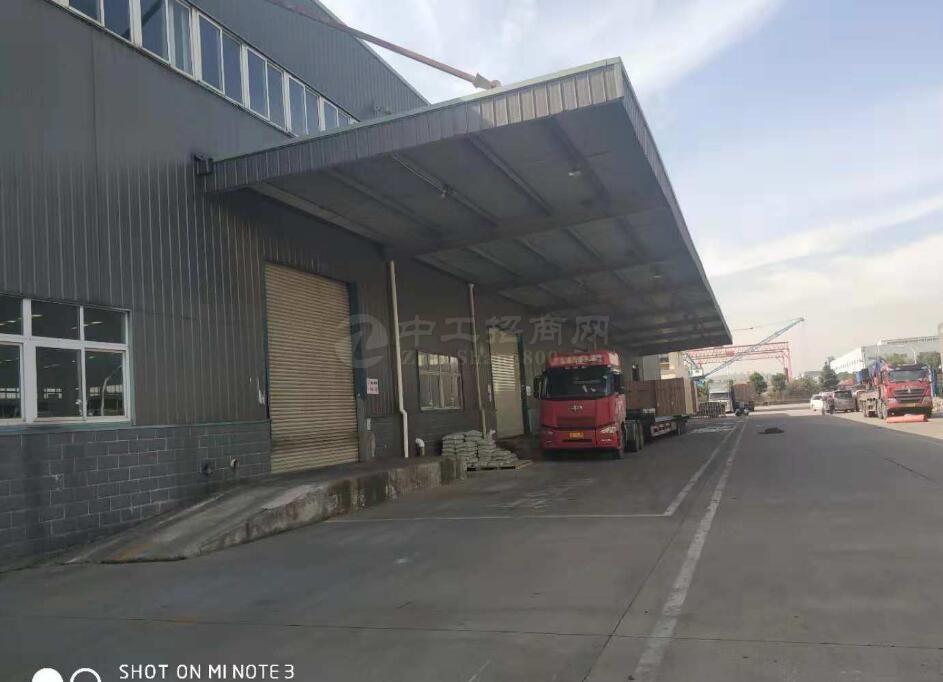 厂房仓库出租钢结构10000平米层高12米